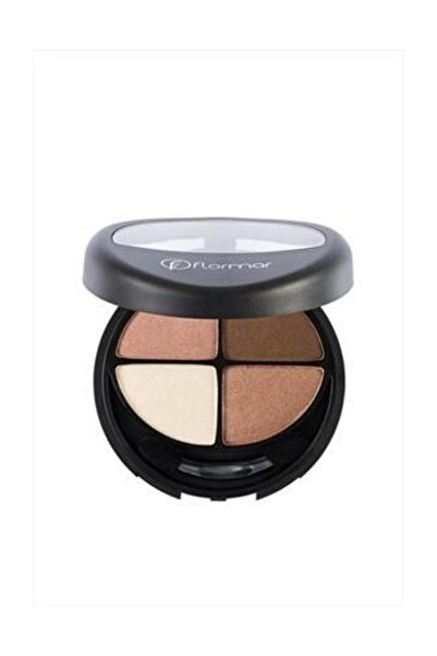 4'lü Göz Farı - Quartet Eyeshadow Copper Dream No: 401 8690604051724