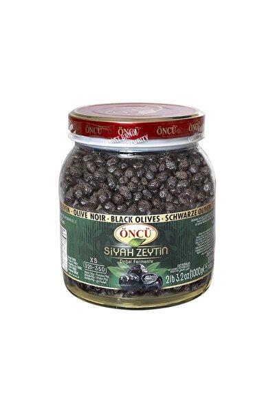 Siyah Yağlı Zeytin Xs 321-350 Kalibre 1 Kg
