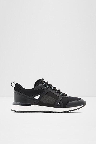 Kadın Siyah Sneaker