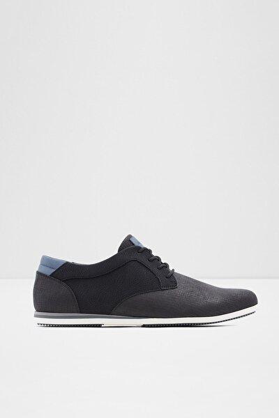 BANSTOCK - Siyah Erkek Günlük Ayakkabı