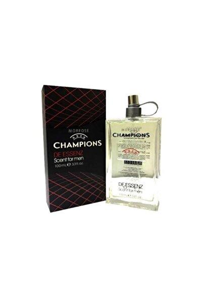 Champions Erkek Parfüm Edp De Essenz 100 ml