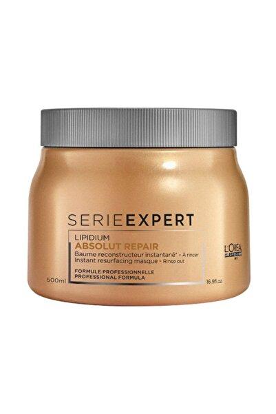 Serieexpert Absolut Repair Gold Masque 500 ml 3474636481781