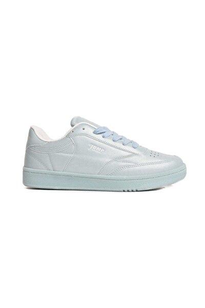 212003d Kadın Günlük Spor Ayakkabı Mavi