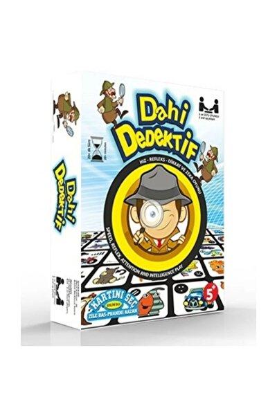 Dedektif - Hız Refleks Dikkat Akıl Ve Zeka Oyunu