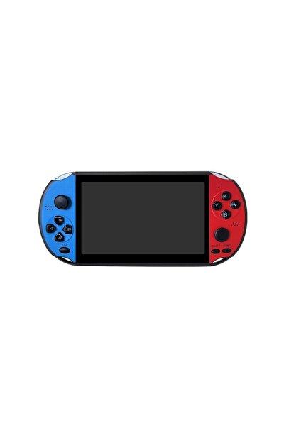 Retro X12 5.1 Taşınabilir Oyun Konsolu