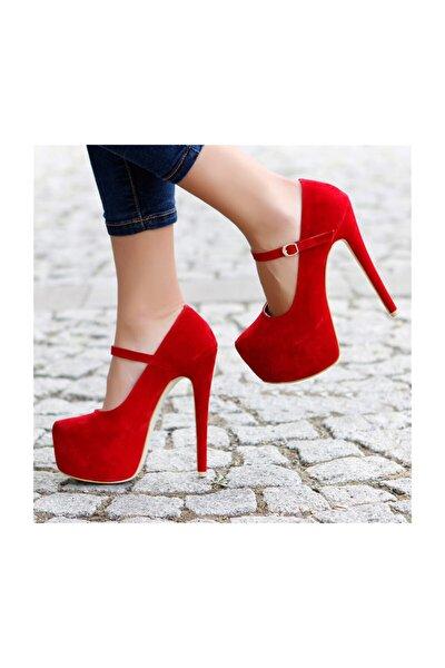 Gece Abiye Kadın Ayakkabısı