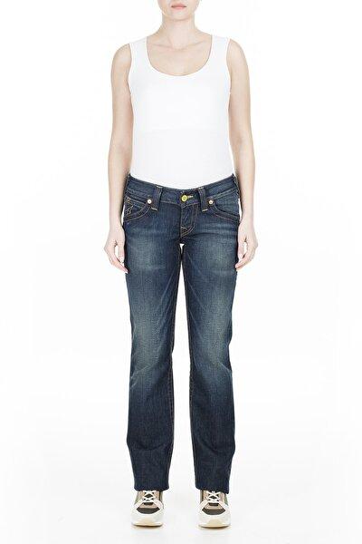 Jeans Kadın Kot Pantolon W102076E41D1