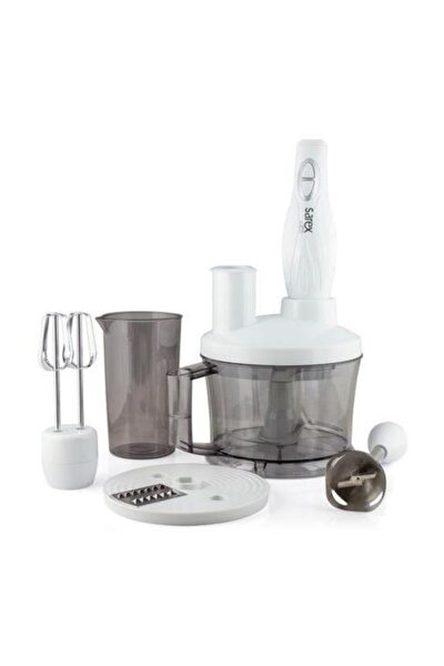 Sr-2120 Elite Plus Blender Set