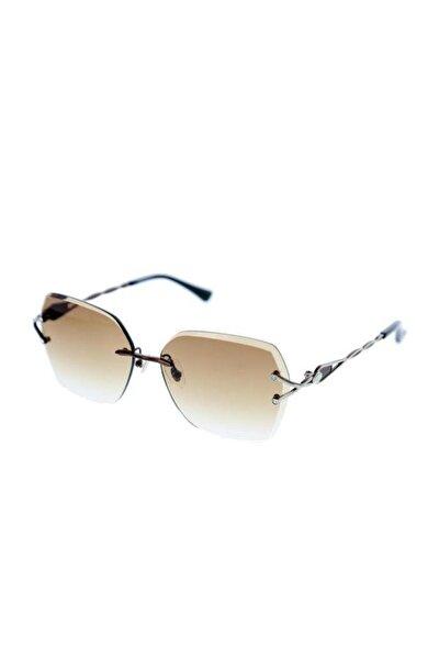 Kadın Çokgen Güneş Gözlüğü OS 2596 COL 03