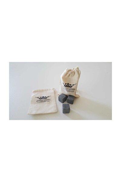Mood Viski Taşı - 9 Adet 2.5x2.5 cm