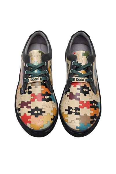 In The Puzzle Kadın Sneaker