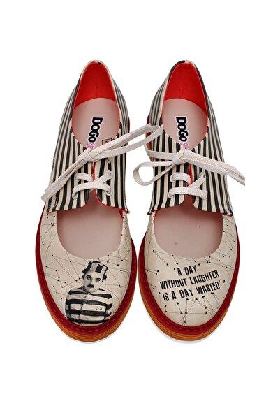 Çok Renkli Kadın Ayakkabı DGPNC015-303