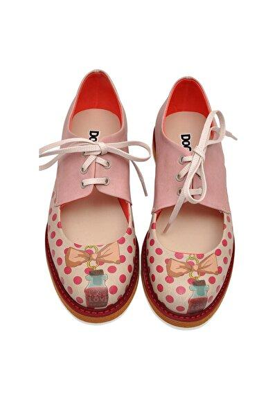 Çok Renkli Kadın Ayakkabı DGPNC015-301