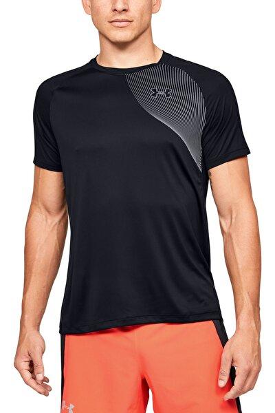 Erkek Spor T-Shirt - Ua Qualifier Iso-Chill Ss - 1353467-001
