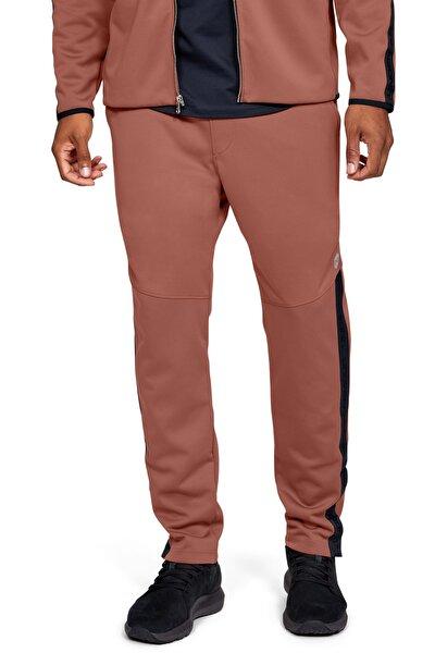 Erkek Spor Eşofman Altı - Athlete Recovery Knit Warm Up Bottom - 1344136-226