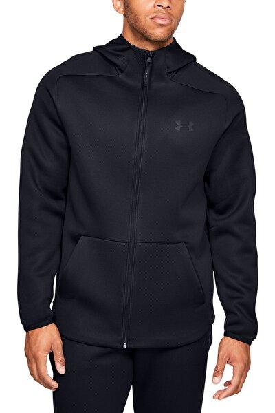 Erkek Spor Sweatshirt - Ua /Move Fz Hoodie - 1354974-001