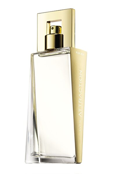 Attraction 50 ml Edp Kadın Parfüm