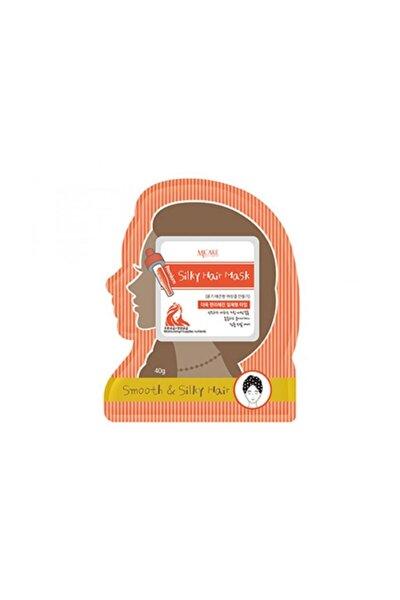 Pürüzsüzleştirici Saç Maskesi - Premium Silky Hair Mask