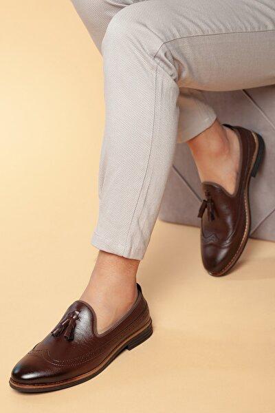 D020 Günlük Ortopedik Erkek Ayakkabı