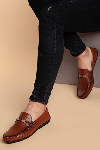 D036 Günlük Ortopedik Erkek Ayakkabı