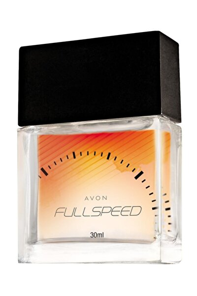 Fullspeed Erkek Parfümü 30 ml EDT