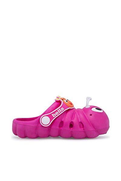Fuşya Unisex Sandalet E082P003