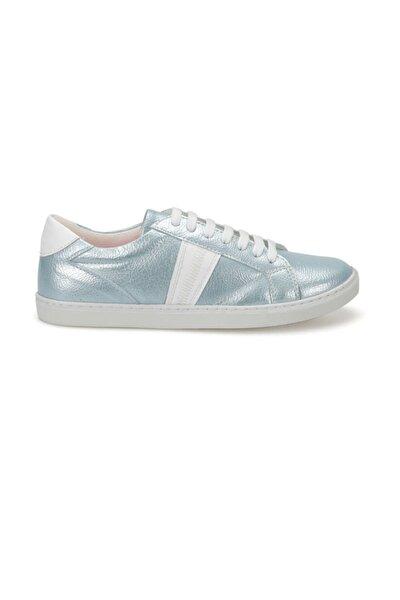 Cs19159 Mavi Kadın Sneaker Ayakkabı