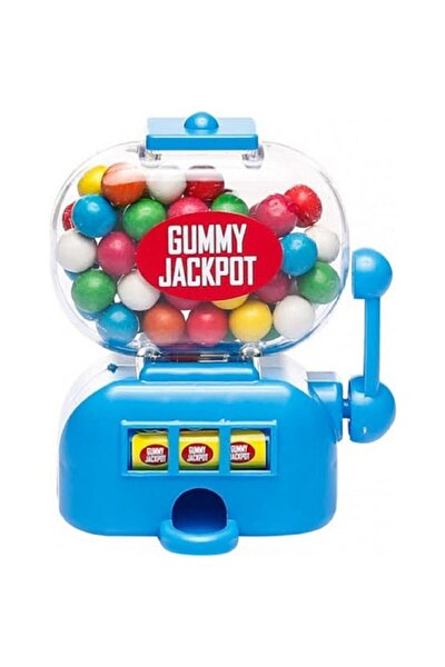 Jackpot Sakız Makinesi
