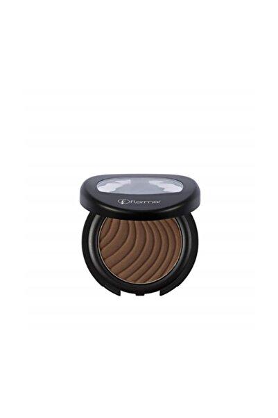 Eyebrow Shadow Kahverengi Kaş Farı 8690604162635