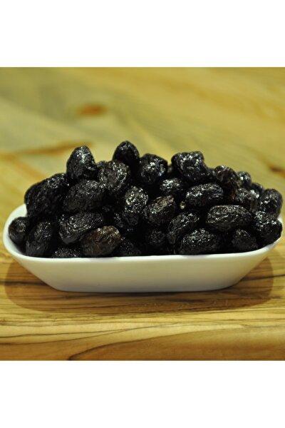 Tuzsuz Kuru Sele Siyah Zeytin 1 kg