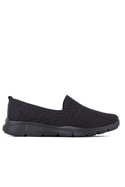 Town Koşu & Yürüyüş Kadın Ayakkabı Siyah