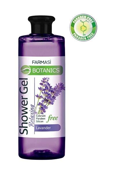 Botanics Lavanta Özlü Rahatlatıcı Duş Jeli 500 ml 8690131106218