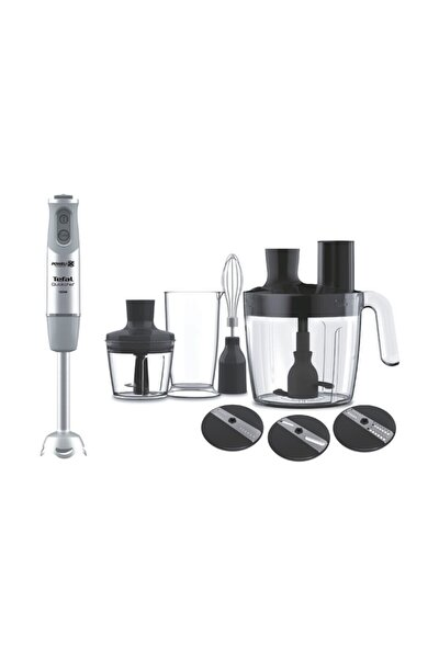 Quickchef 8 In 1 Blender Seti-1000 Watt
