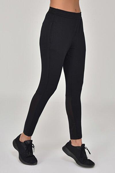 Siyah Kadın Pantolon  GS-8052