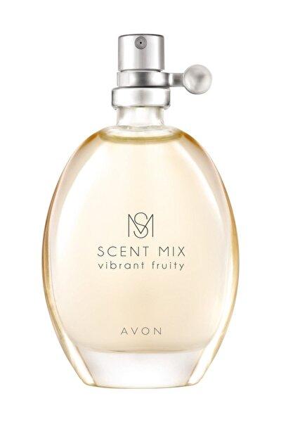 Scent Mix Vibrant Fruity Edt 30 ml Kadın Parfümü 5050136588434