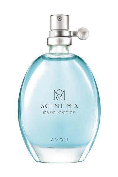 Scent Mix Pure Ocean Edt 30 ml Kadın Parfümü 5050136583569