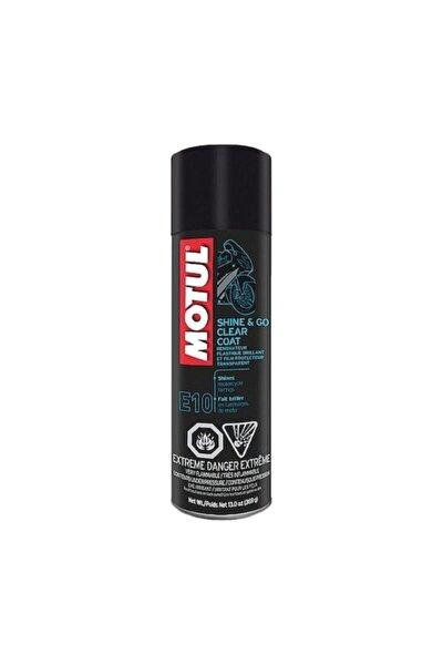 E10 Shine And Go Spray 400 ml Parlatıcı