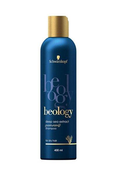 Nemlendirici Şampuan - Shampoo Moisture 400 ml