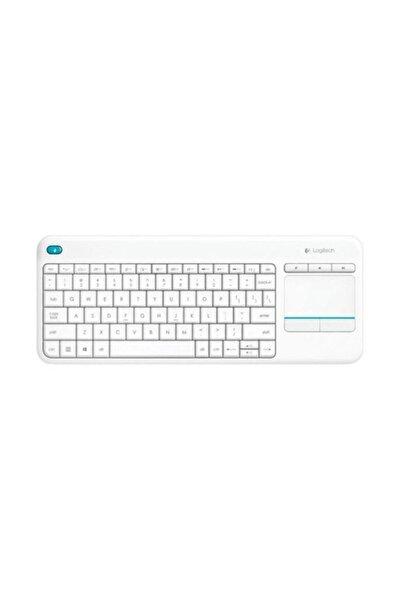 Wireless Touch K400 Plus Beyaz Klavye (920-007150)