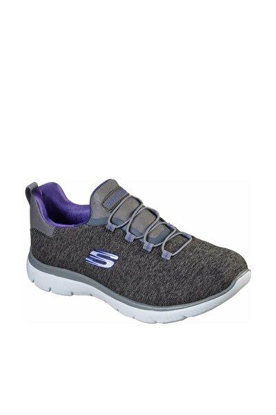 Kadın Spor Ayakkabı - Summits-Quick Getaway - 12983 CCPR