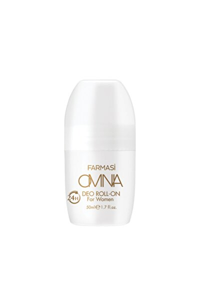 Omnıa Deo Roll-on For Women