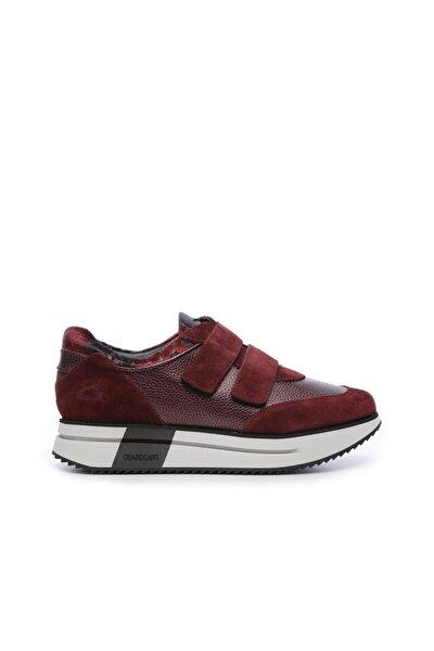 Kadın Derı Spor Ayakkabı 685 61443g Bn Ayk