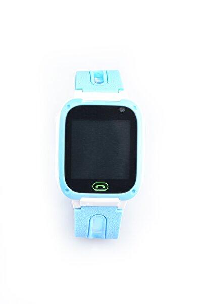 Fabby Akıllı Saat Çocuk Takip Saati Gps Sim Kartlı Btk Kayıtlı Kameralı