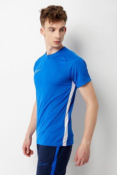 AJ9088-463 M NK DRY ACDMY19 TOP SS Erkek T-Shirt