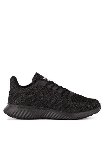 Erkek Armor Koşu & Yürüyüş  Ayakkabı K.gri / Siyah