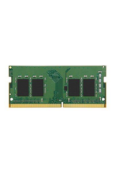 4 GB DDR4 2400MHz KINGSTON CL17 SODIMM (KVR24S17S6/4)