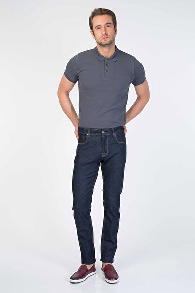 Comfort Fit Jean Pantolon 20-5035