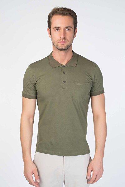 Cepli Süprem Polo Yaka T-shirt 20-5053