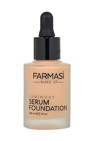 Make Up Serum Fondöten 30 Ml.