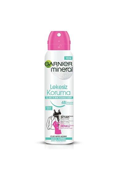 Anti - Perspirant Sprey Deodorant - Lekesiz Koruma 150 ml